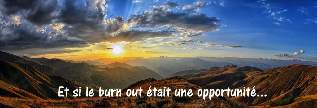 Burn out Dijon - opportunité